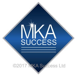 MKA Success logo